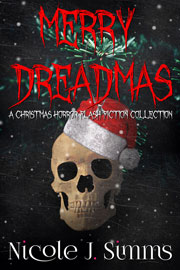 Smashwords - Merry Dreadmas by Nicole J. Simms